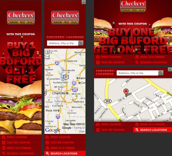 Big Buford Campaign
