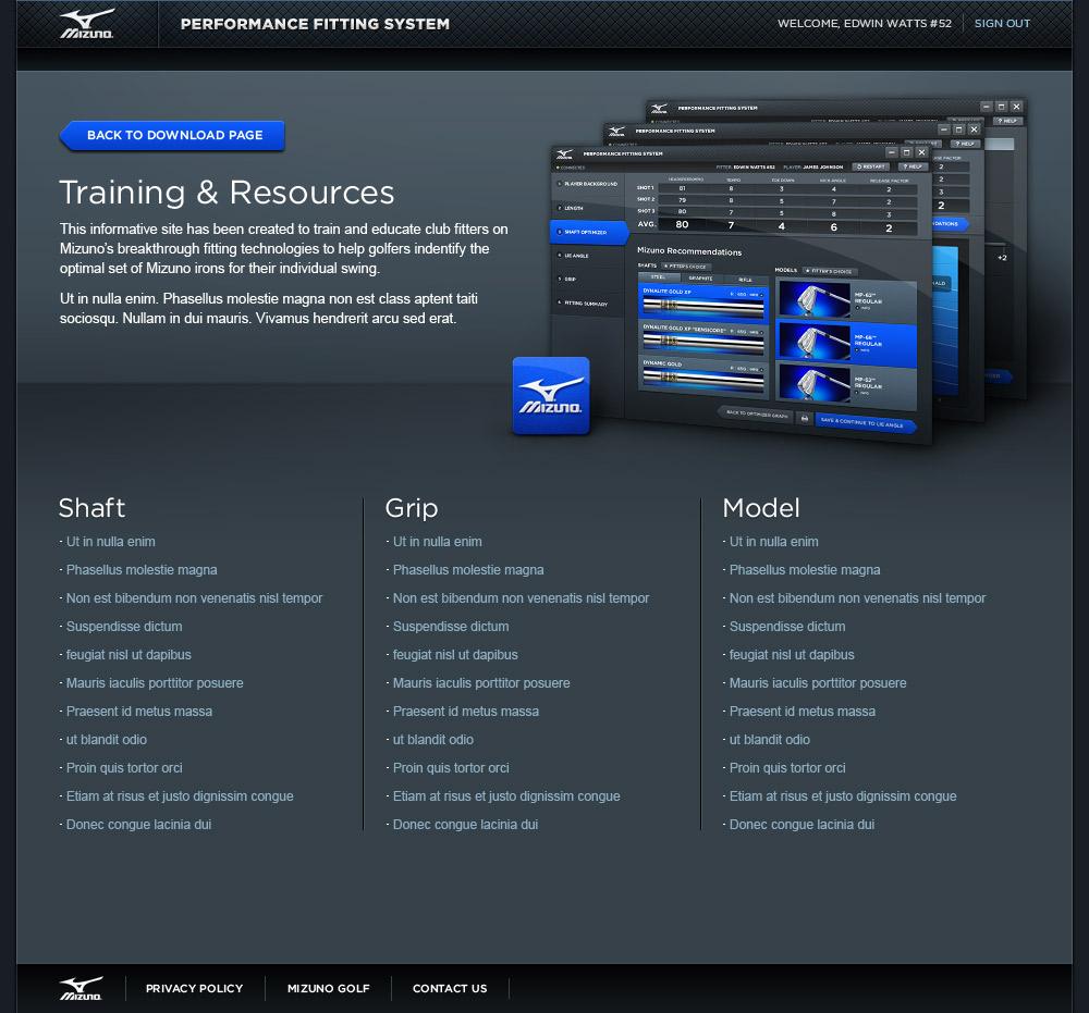 Download Site - Resources