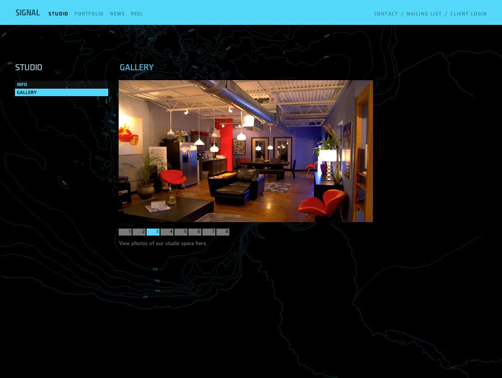 Website - Gallery