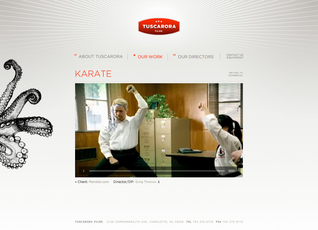 Website - Our Work